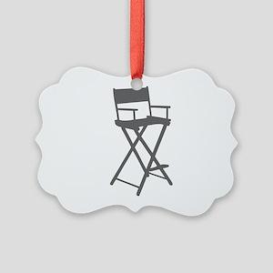 movies film 110-Sev gray Ornament