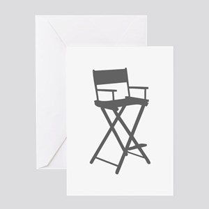 movies film 110-Sev gray Greeting Cards