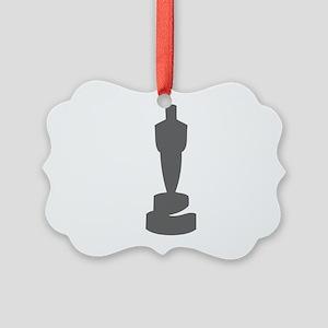 movies film 111-Sev gray Ornament