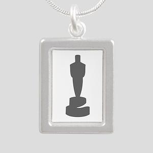 movies film 111-Sev gray Necklaces