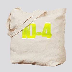10-4 Tote Bag