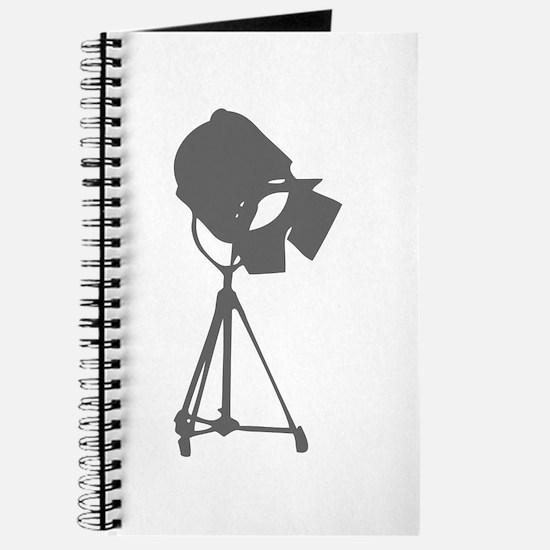 movies film 114-Sev gray Journal