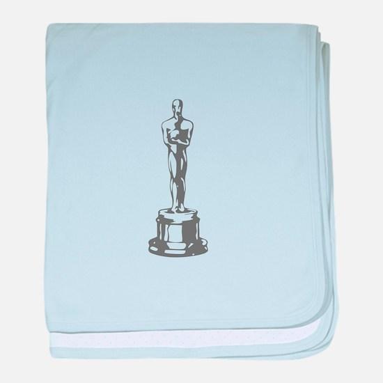 movies film 49-Sev gray baby blanket