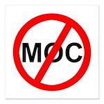 Anti-MOC Square Car Magnet 3