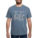 Driver Recruiter DM.png Mens Comfort Colors Shirt