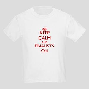 Finalists T-Shirt