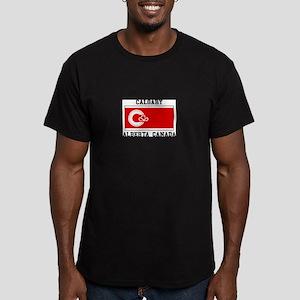 Calgary Alberta Canada T-Shirt