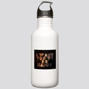 The Mentalist Stainless Water Bottle 1.0L