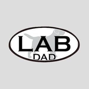 LABRADOR DAD II Patch