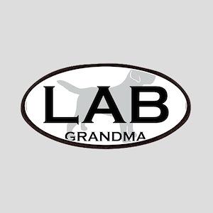 LAB GRANDMA II Patch