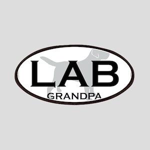 LAB GRANDPA II Patch