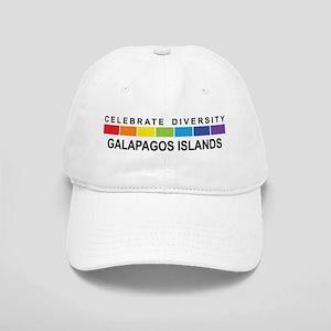 GALAPAGOS ISLANDS - Celebrate Cap