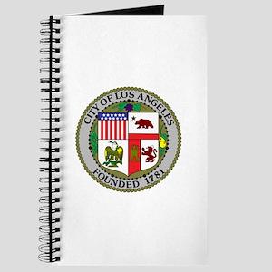 Los Angeles Seal Journal