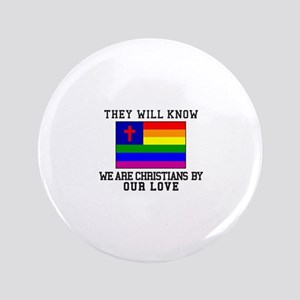 They Will Know Button
