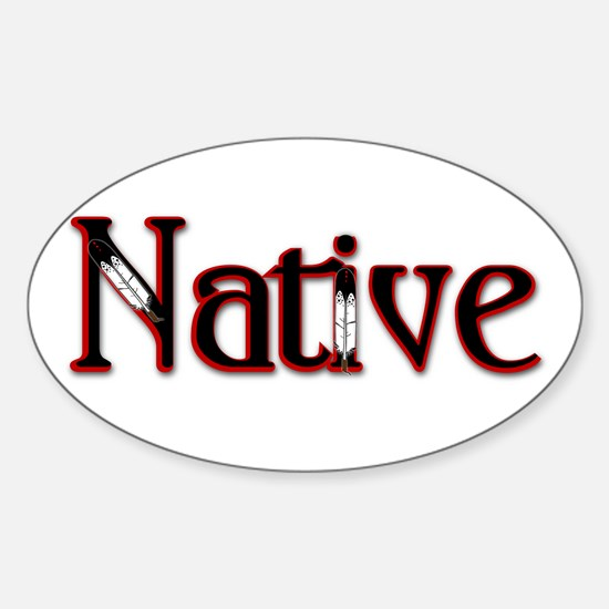 Native Decal