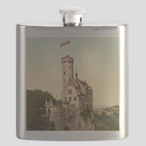 Lichtenstein Castle Flask