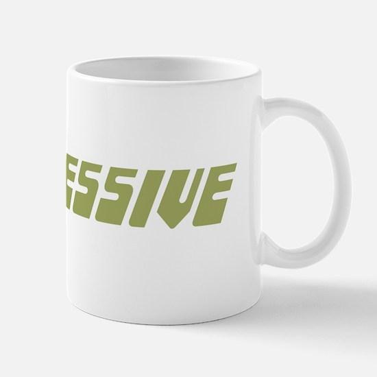 PROGRESSIVE Mug