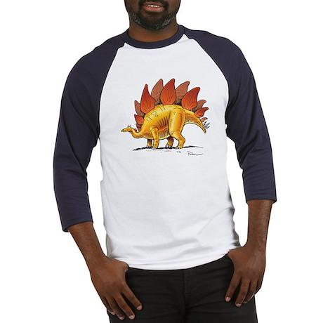 Stegosaurus Baseball Jersey