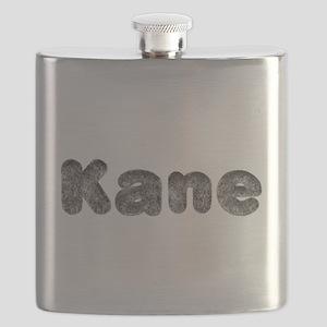 Kane Wolf Flask
