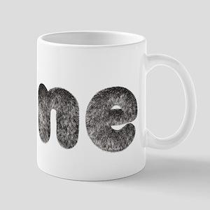 Kane Wolf Mugs