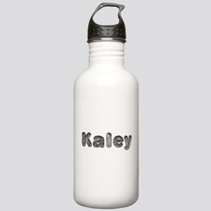 Kaley Wolf Water Bottle