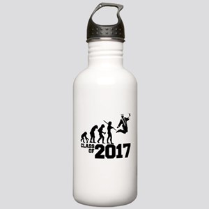 Class of 2017 Evolutio Stainless Water Bottle 1.0L