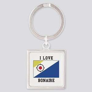 I love Bonaire Keychains