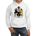 Woodford Family Crest Hooded Sweatshirt