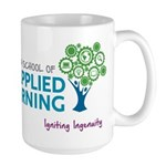 NH School of Applied Learning Mugs