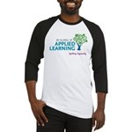 NH School of Applied Learning Baseball Jersey