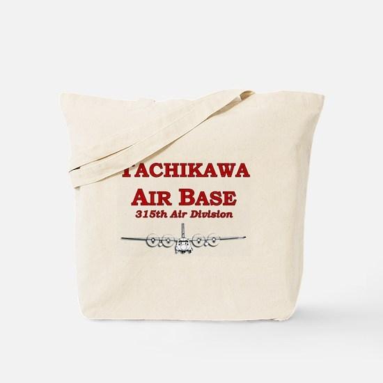Unique Base Tote Bag