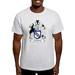 Woodard Family Crest Light T-Shirt