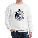 Woodard Family Crest Sweatshirt