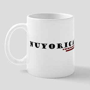 Nuyorican-2 Mug