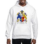 Wolcott Family Crest Hooded Sweatshirt