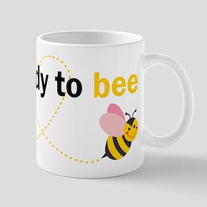 Daddy To Bee Mugs