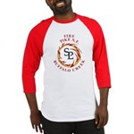 Pike National Forest <BR>Shirt 41 Red