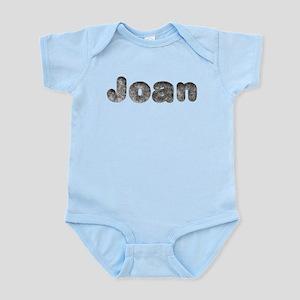 Joan Wolf Body Suit