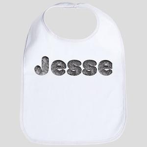Jesse Wolf Bib