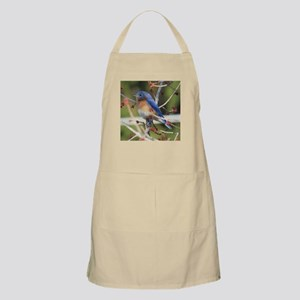 Red Bud Bluebird Apron