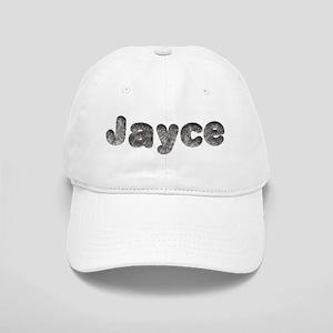 Jayce Wolf Baseball Cap