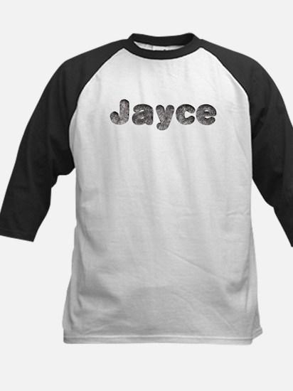 Jayce Wolf Baseball Jersey