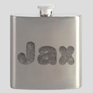 Jax Wolf Flask