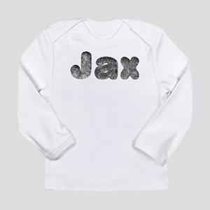 Jax Wolf Long Sleeve T-Shirt