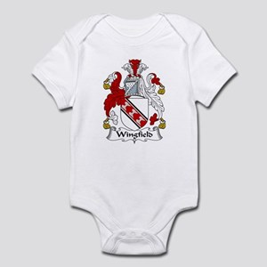 Wingfield Family Crest Infant Bodysuit