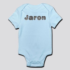 Jaron Wolf Body Suit