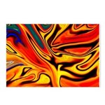 Native American Firebird Postcards (Package of 8)