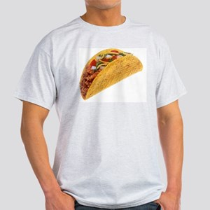 Hard Shell Taco Light T-Shirt