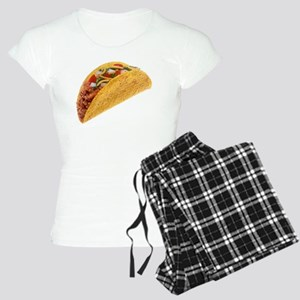 Hard Shell Taco Women's Light Pajamas