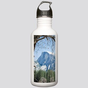 Yosemite's Half Dome Stainless Water Bottle 1.0L